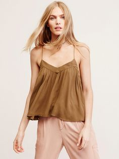 fef21944aad10 Intimately Favorite Cami at Free People Clothing Boutique