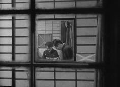 IKIRU (1952)Directed by Akira Kurosawa Cinematography by Asakazu Nakai