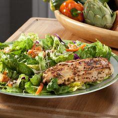 Fabulously French Dijon Chicken Salad