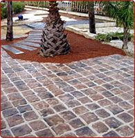 Floor is important part of house and #GraniteCobblestoneFlooringTiles is best way to give your floor a new look @ http://www.elegantgranites.com/natural-cobbles.html