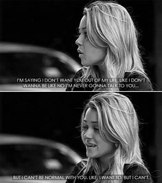 Lauren Conrad... words are so true