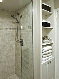 Colour scheme for suite bathroom