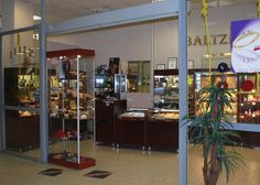Tirdznicibas centrs SAHARA Lubanas 117a Riga Baltzelts