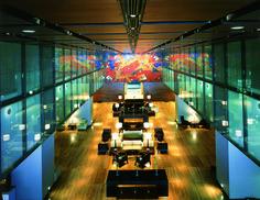 Hotel Hilton Centro Historico by Pascal Arquitectos -  Archello