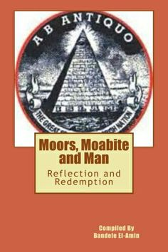 This books explains the history of Moors and their relationship with Africa. Learn how to be a Moor in today's time. How to create your own strawman and much moor! http://www.amazon.com/gp/aw/d/1494708655?cache=a633954480fc686a6f4183f2cff75ff3&pi=AC_SX110_SY165_QL70&qid=1411012283&sr=8-4#ref=mp_s_a_1_4