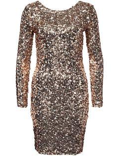 Nelly.com: onlGLAM L/S BODYCON DRESS JRS - Only - nainen - Ruskea. Uutuuksia joka päivä. Yli 800 tuotemerkkiä. Rajatonta vaihtelua.