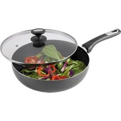 Buy Ready Steady Cook 28cm Non-Stick Aluminium Stir-Fry Pan at Argos.co.uk - Your Online Shop for Frying pans and woks.
