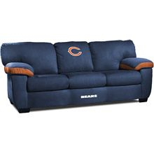 Tyrell's dream couch