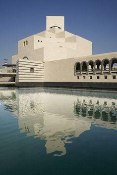 Seite 13 - Museum für Islamische Kunst - Doha, Katar - Architektur - art-magazin.de