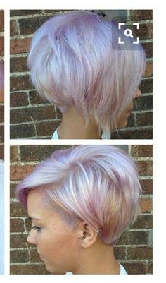 50 Awesome Pixie Haircut For Thick Hair