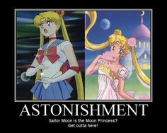 Sailor Moon-Moon Princess by KaytieB.deviantart.com on @deviantART