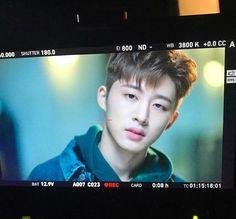 Kim Hanbin ✨ B.I