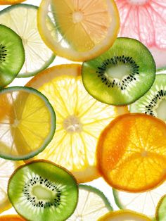 citrus - excellent sources of vitamin C - orange contain methoxylated bioflavonoids, which can improve circulation & strengthen capillaries That Stop Cellulite, Gum Health, Oral Health, Adrenal Health, Cellulite, Toxic Foods, Kinds Of Fruits, Photo Mural, Circular Pattern, Fruit Art