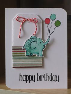 The Creative Studio: Happy Little Stampers Release Blog Hop