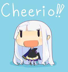 Katanagatari, Togame - Cheerio!!