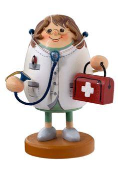 Neuheiten 2015 Ärztin, Duftl