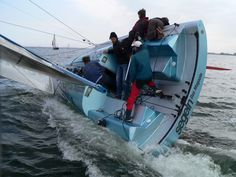 Extreme Sailing - Bing Images