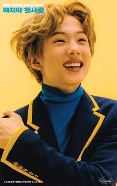 Jisung - 마지막 첫사랑 (My First and Last) on We Heart It Park Ji-sung, Ntc Dream, Nct Dream Members, Chica Cool, Park Jisung Nct, Latest Albums, Kpop, Ji Sung, Winwin