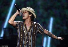 How listening to Bruno Mars can help you solve problems