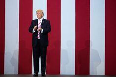 Trump Calls for Boycott if N.F.L. Doesnt Crack Down on Anthem Protests