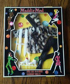 1967 Maddie Mod #1702 (?)