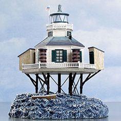 Half Moon Reef Lighthouse   www.facebook.com/loveswish