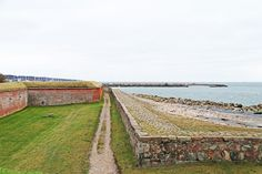 Tour the Maritime Museum of Denmark and Kronborg Castle--fortification at the edge of the Baltic Sea.
