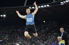 Campeón olímpico británico congela esperma por miedo al zika en Río - Yahoo Deportes