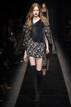 Emanuel Ungaro, A-H 15/16 - L'officiel de la mode