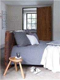 Walra Dekbedovertrek Stewart Antraciet Bedroom, Furniture, Home Decor, Vintage, Products, Decoration Home, Room Decor, Bedrooms, Home Furnishings