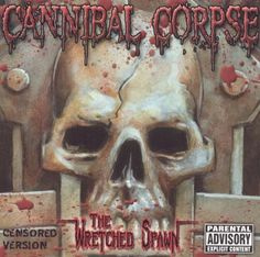 The Wretched Spawn [Clean] [CD] [PA]