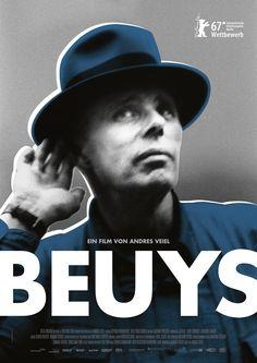 Beuys (Doku 2017)