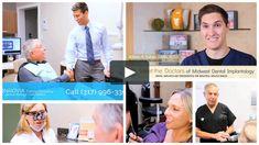 Dentist Video Marketing Green Gorilla, Dental Videos, Family Dentistry, Wisdom Teeth, Orthodontics, Oral Health, Teeth Whitening, Dentists, Medical