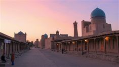 Lonely Planet Central Asia plan