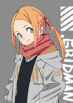 Animate Coffin Nails coffin nails with glitter Kaizen, Manga Art, Anime Art, Character Art, Character Design, Character Ideas, Illustrations, Aesthetic Art, Anime Love