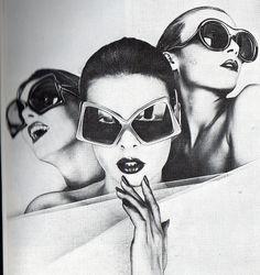 1970-1973 eyewear