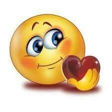 My heart belongs to you, too. Daizo and Janna 💞👫🍀 - Smiley - whatsapp Funny Emoticons, Funny Emoji, Facebook Smileys, Bisous Gif, Smiley Emoji, Smiley Faces, Emoji Symbols, Emoji Love, Heart Emoji