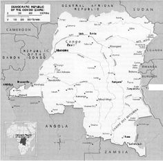Essay on imperialism in the congo