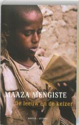 Maaza Mengiste - De leeuw en de keizer