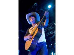 Dustin Lynch at House of Blues Anaheim