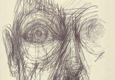 Alberto Giacometti ou la quête inlassable du regard.