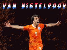 Ruud Van Nistelrooy #holland #holanda #paisesbajos #football #futbol #futbolista #soccer #striker #9