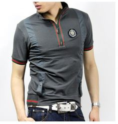gucci shirts for men | gucci-t-shirts-polo-t-shirts-men-Fashion T-shirts Men's…