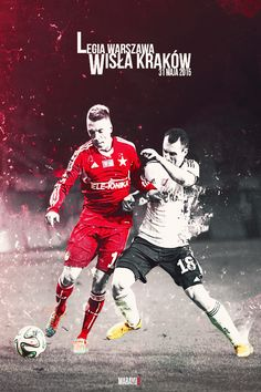 Yesterday's match poster