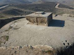 Мес Айнак — комплекс древних буддийских сооружений, который находится недалеко от Кабула