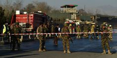 24 killed in #Kabul attack, 91 wounded: Health official
