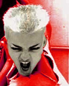 Nina Hagen, Punk, Ronald Mcdonald, My Love, Photography, Singer, Photos, Woman, Photograph