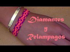 Bracelet Discussion: Les diamants et la foudre - YouTube