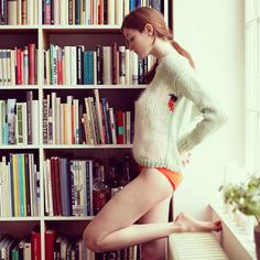 Swan sweater by Maiami, available at bonadrag Sherlock Holmes Short Stories, Adventures Of Sherlock Holmes, Red Headed League, Knit Crochet, Turtle Neck, Lingerie, Yoga, Dance, Pullover