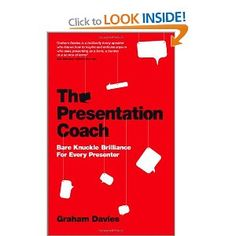 The book is naturally divided in two sections - one presenting a very neat pipeline for presentation preparation, the other on how to function in public speech situations (with wedding speeches, dinners, etc.). An advantage (which might be a drawback to independent and restless minds) in the 'pipeline approach' is that it's straightforward and easy to apply though it may be that it limits the reader's potential to see other paths for presentation delivery.     Our rate: 3,5 out of 5